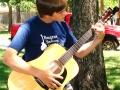 Chase Worthington May 2010
