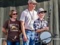 Riley Gilbreath Banjo Presentation (Oct 2017)(photo by Nathaniel Dalzell)