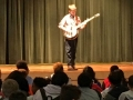 Riley Gilbreath in Talent Show (May 2017)
