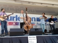 Downtown String Band in Burleson 10-14-2017. Photo by Julie Tompkins