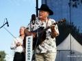 Peter Rowan Bluegrass Band at Bloomin' Bluegrass Festival 2015. Photo by Bob Compere