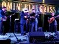Dean Osborne Band & Bobby Osborne at Bloomin' Bluegrass 2018