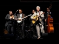 The Del McCoury Band at Bloomin' Bluegrass Festival 2015. Photo by Bob Compere
