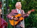 Del McCoury, Bloomin' 2019 (Nate Dalzell)
