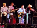 Larry Sparks & Lonesome Ramblers, Bloomin' 2019 (Nate Dalzell)
