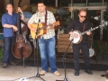 Downtown String Band Trio at Central Market Plano, May 20 2017 (by Steve Loggie)