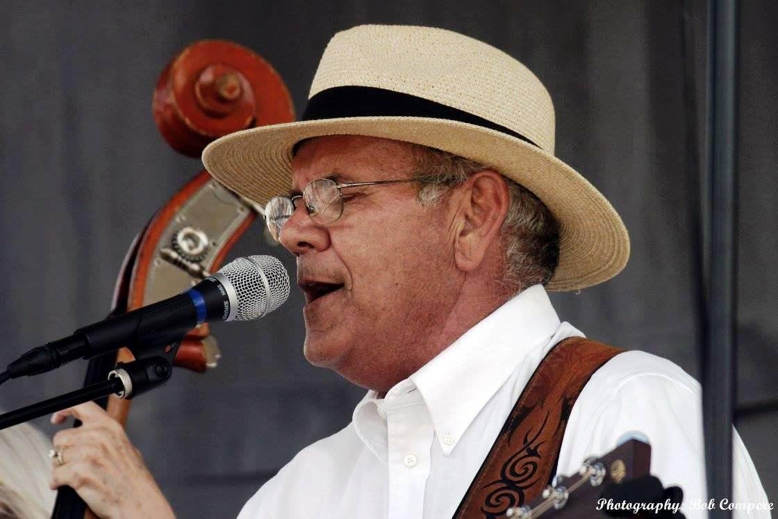 Phil Ferguson & Texas True at Wylie Jubilee 2015 (by Bob Compere)