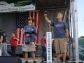 Jeremy Meier and Craig Kelly on stage at Wylie Jubilee June 28 2015 (by Bob Compere)
