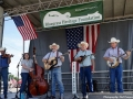 Bobby Giles & Music Mountain at Wylie Jubilee 6-28-2015 (by Bob Compere)
