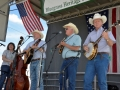 Bobby Giles & Music Mountain at Wylie Jubilee 6-27-2015 (by Craig Kelly)
