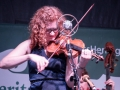 Becky Buller at Wylie Jubilee 2017 by Nate Dalzell
