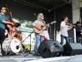 Sgt Pepper's Lonely Bluegrass Band at Wylie Jubilee 2017 by Nate Dalzell