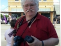 Our BHF photographer Bob Compere at Wylie Jubilee (by Theresa Laney Clayton-Duffee)