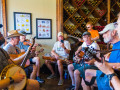Jammers at Landon Winery, Wylie Jubilee 2021. Photo by Nate Dalzell