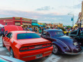 Wylie Jubilee 2021 car show. Photo by Nate Dalzell
