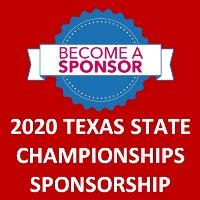 2020 Championship Sponsor