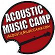 Acoustic Music Camp logo