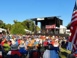 Bloomin' Bluegrass Festival nominated for 2014 IBMA Event of the Year Award