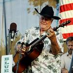 Peter Rowan - photo by Bob Compere