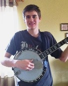 Ben Woolverton of Melissa Texas