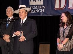 Bobby Osborne Star Award