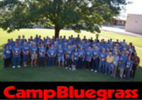 Camp Bluegrass