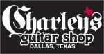 Charley's Guitar Shop