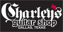 Charley's Guitar Shop Dallas Texas