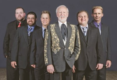 Doyle Lawson & Quicksilver at Chrystal Opry House @ Chrystal Opry House   Sherman   Texas   United States