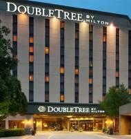 DoubleTree Dallas Galleria