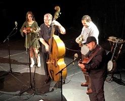 Downtown String Band at MPAC