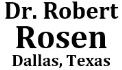 Dr. Robert Rosen