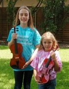 Emmaline & Lindsay Woolverton