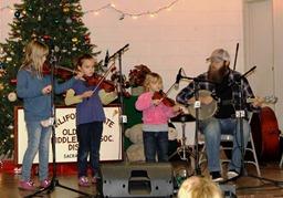 Clark Family Band