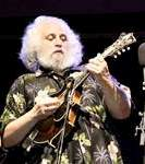 David Grisman - Bloomin' Bluegrass Festival 2016
