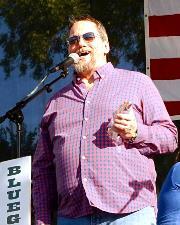 Jerry Douglas - Bluegrass Star Award