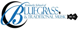 Kentucky School of Bluegrass logo