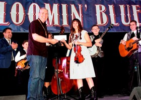 Kentucky Just Us Family Band awarded College Scholarship