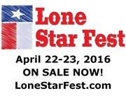 LoneStarFest