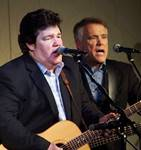 Marty Raybon and Full Circle at Lone Star Fest 2015