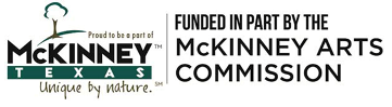 McKinney Arts Commission logo