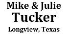 Julie & Mike Tucker