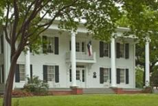 Millermore Mansion at Dallas Heritage Village