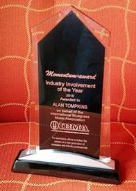 IBMA Momentum Award
