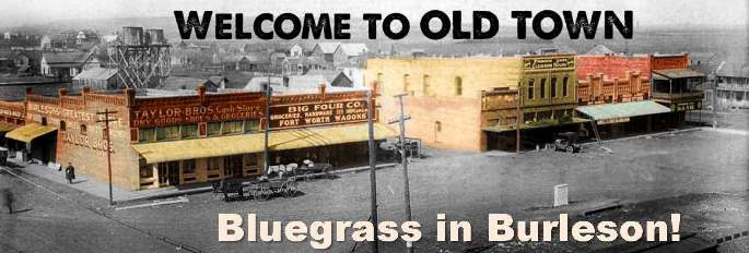 Old Town Burleson picture-web