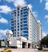 Omni Dallas Hotel at Park West, host hotel of the Bloomin' Bluegrass Festival