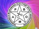 Panhandle Bluegrass Old-Tyme Music Association