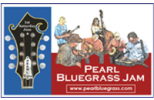 Pearl Bluegrass