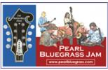 Pearl Bluegrass