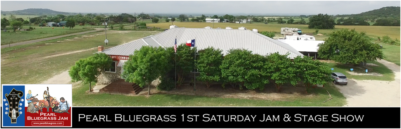 Pearl Texas Jam & Show